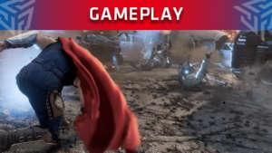 gameplay Marvel's Avengers