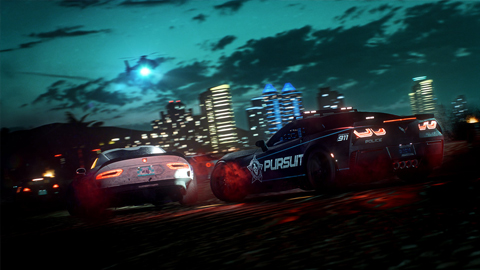Gameplay de 18 minutos de Need for Speed Heat