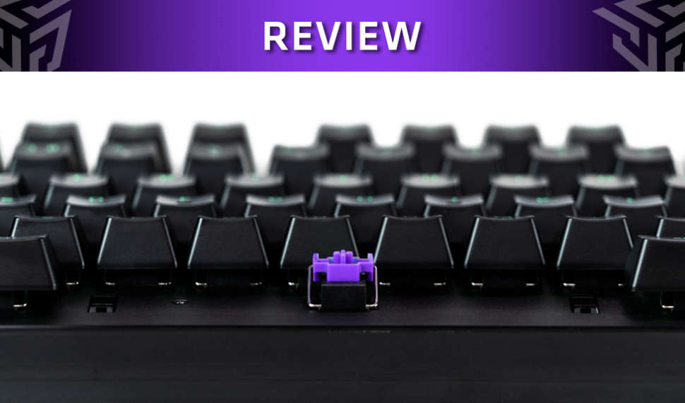 Review Razer Huntsman – El primer teclado optomecánico de Razer