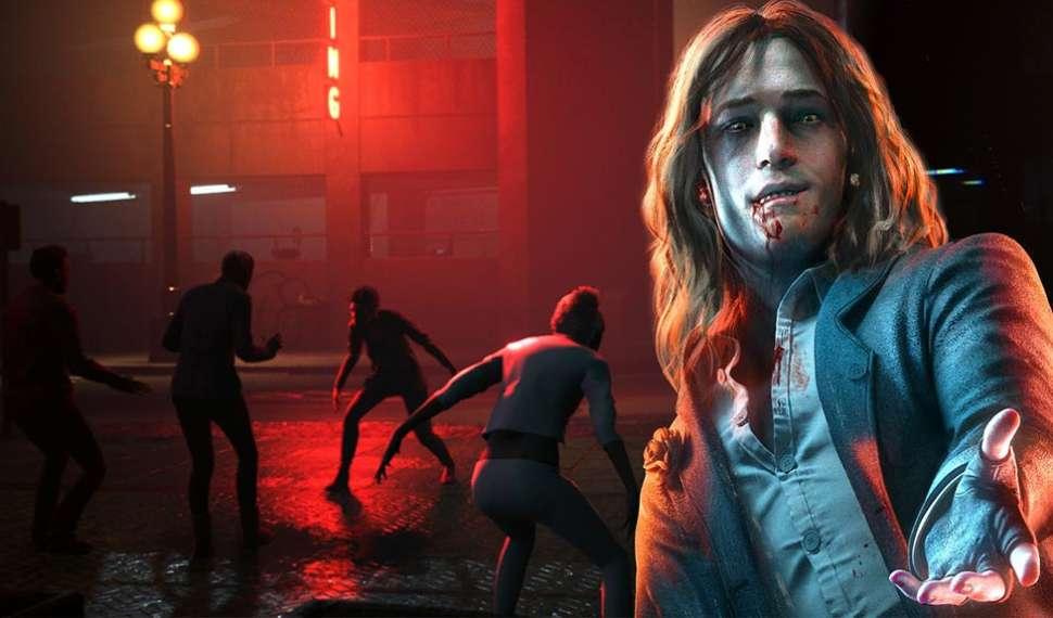 Vampire: The Masquerade – Bloodlines 2 muestra el tráiler para la Gamescom con la tecnología Ray-Tracing