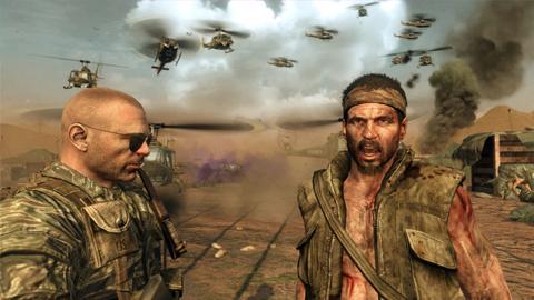 Primeros rumores sobre próximo Call of Duty de 2020