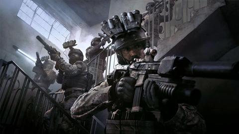 Call of Duty: Modern Warfare publica un gameplay del multijugador en 4K