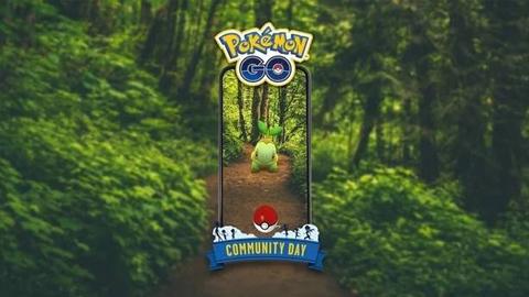 Turtwig será el protagonista del Día de la Comunidad de septiembre en Pokémon GO