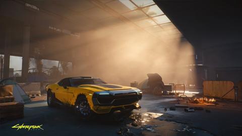 Cyberpunk 2077 muestra 6 nuevas imágenes durante la Gamescom 2019
