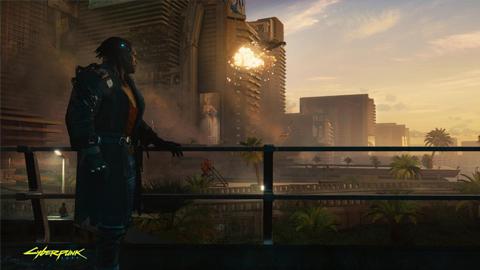 Cyberpunk 2077 mostrará el 30 de agosto un gameplay de 15 minutos