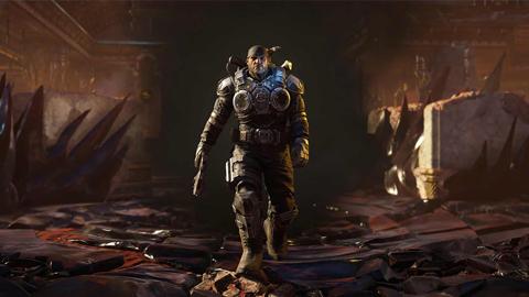 Todo lo que debéis saber de Gears 5 para el día de su lanzamiento