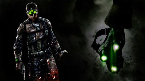 Ubisoft vuelve a hablar sobre el desarrollo de un nuevo Splinter Cell