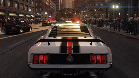 GRID 2 es retirado oficialmente de las tiendas digitales por petición de Codemasters