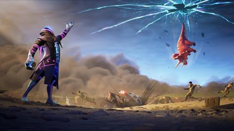 Epic Games deshabilita la Grieta de Trastos de Fortnite: Battle Royale
