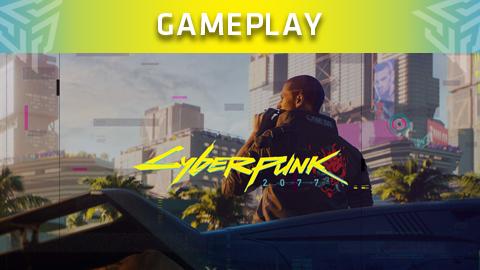 Cyberpunk 2077 estrena un nuevo gameplay de 15 minutos de duración