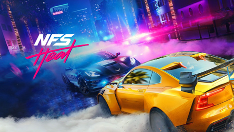 Electronic Arts presenta el tráiler del nuevo Need for Speed Heat