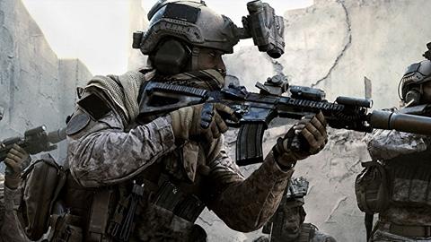 Call of Duty: Modern Warfare habría sustituido el minimapa por una brújula