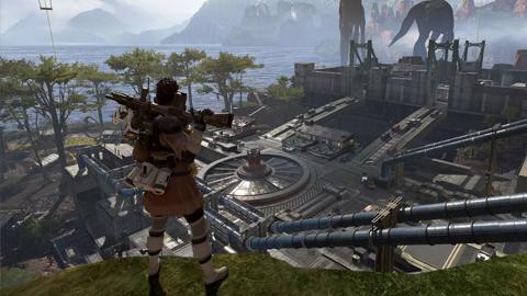 """Apex Legends anuncia el """"modo solitario"""" por tiempo limitado"""
