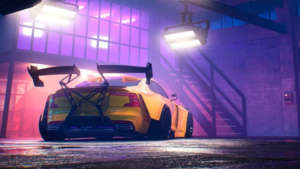 coches need for speed heat