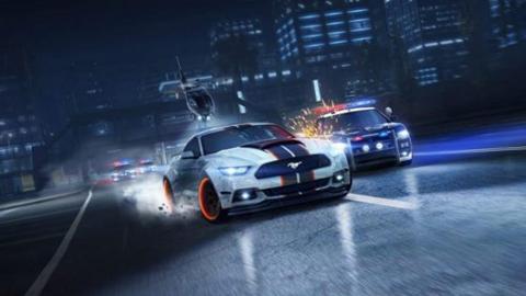 El nuevo Need for Speed inicia una cuenta atrás para su presentación