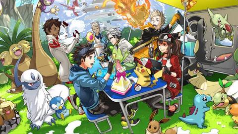 Ya conocemos las fechas de los Días de la Comunidad de Pokémon Go para los próximos meses
