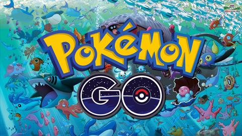 Pokémon Go celebrará un festival acuático el 23 de agosto