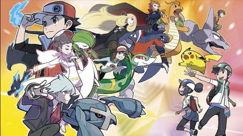 Pokémon Masters se convierte en el videojuego más descargado en 27 paises