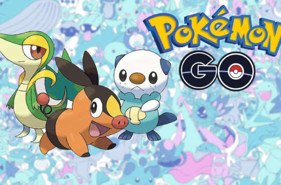 Se filtra la llegada de la piedra Unova a Pokémon Go