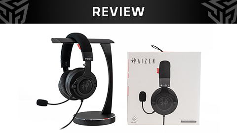 Review auriculares FR-Tec Aizen – Calidad al alcance de todos