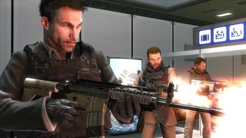 """""""Nada de ruso"""" de Modern Warfare 2 dividió a los desarrolladores de Infinity Ward"""