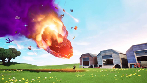 Filtrado el nuevo «starter pack» de Fortnite: Battle Royale