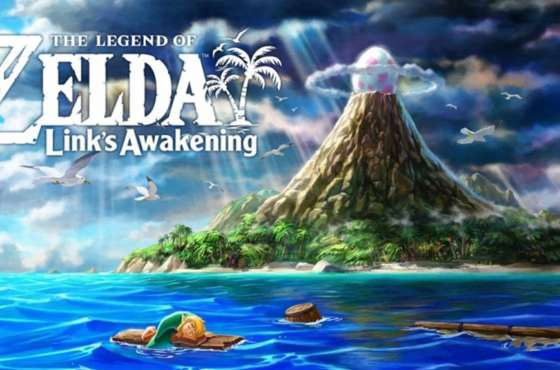 Nuevo gameplay de 30 minutos de Legend of Zelda: Link's Awakening  presentado en la Gamescom
