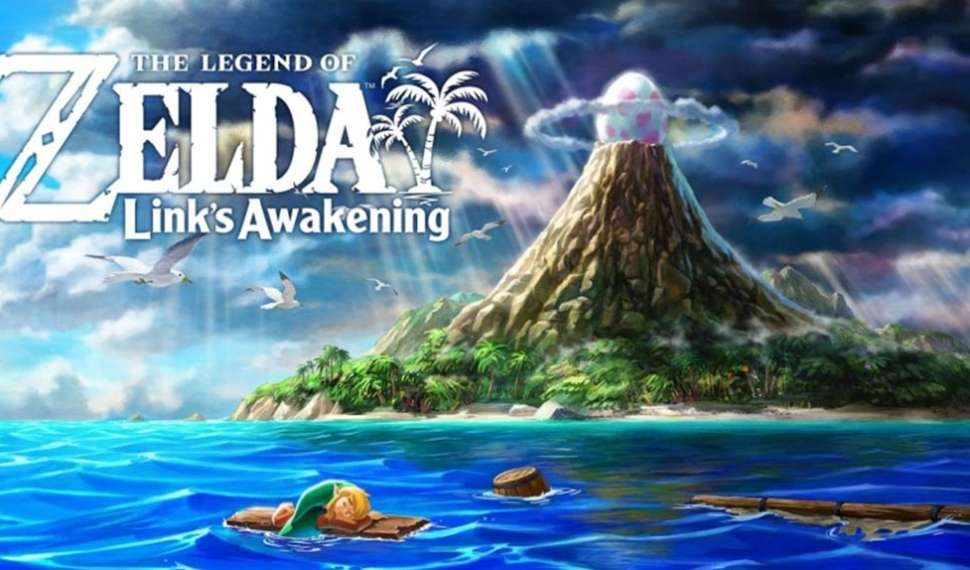 Nuevo gameplay de 30 minutos de Legend of Zelda: Link's Awakening  presentado en la Gamescom