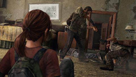 El actor de doblaje de Joel (The Last of Us) cree que su personaje tiene algo de villano