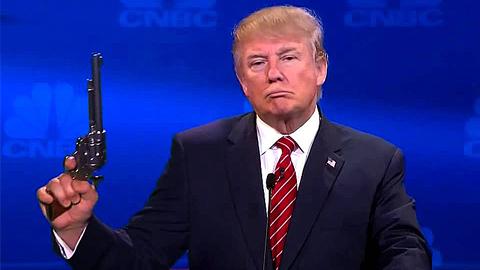 Donald Trump culpa a los videojuegos por las masacres de El Paso y Dayton