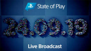novedades state of play