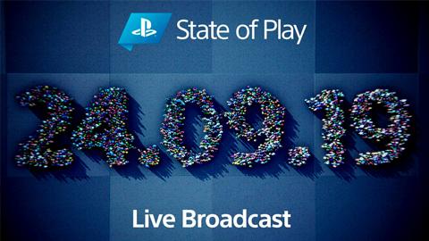 [24 de septiembre] Todas las novedades presentadas en el State of Play de PlayStation