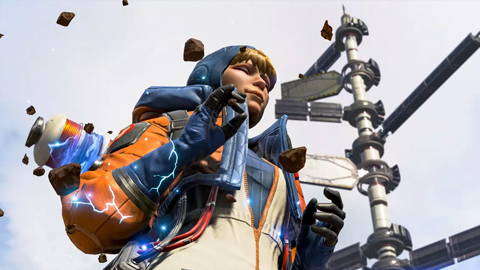 Respawn podría estar trabajando para que el crossplay llegue a Apex Legends