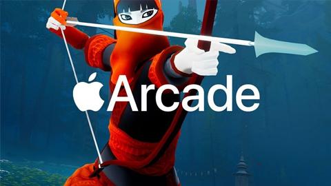 Apple Arcade: Más de 100 juegos, fecha de salida y precio