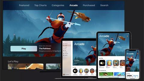 La suscripción de Apple Arcade ya está disponible para usuarios que tengan iOS 13 o iOS 13.1 Beta