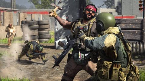 Call of Duty: Modern Warfare muestra las fechas de sus próximas premiers y betas