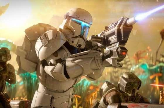 Star Wars Battlefront II añade una actualización con modo cooperativo para 4 jugadores