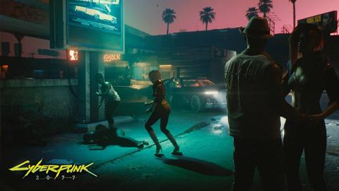 CD Projekt Red confirma el multijugador de Cyberpunk 2077 como contenido post-lanzamiento