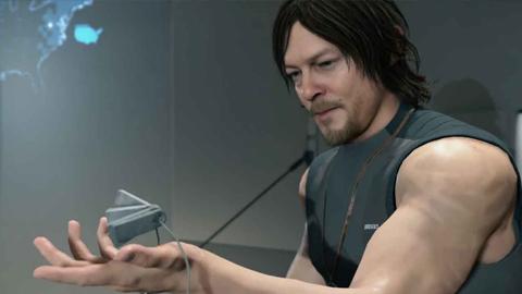 Las funciones online de Death Stranding no exigirán PlayStation Plus