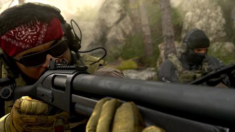 Call of Duty: Modern Warfare detalla los horarios de sus próximas betas abiertas