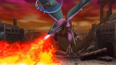 El próximo videojuego de Castlevania llegará a dispositivos móviles