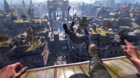 Techland asegura que Dying Light 2 será 'cuatro veces más grande' que el primer título