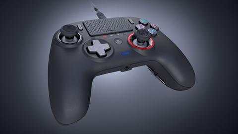 Nacon anuncia el mando Revolution Pro Controller 3 para PlayStation 4