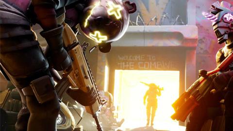 Fortnite: Todo lo que sabemos sobre el evento de fin de temporada de la Temporada 10