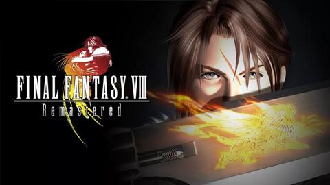 Nintendo anuncia un pack de Final Fantasy VII y Final Fantasy VIII Remastered para Switch en Asia