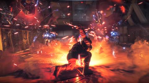 Marvel's Avengers presenta los poderosos ataques heroicos