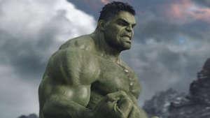 Hulk Marvel's Avengers