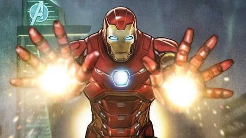 La narrativa de Marvel's Avengers llegará a los cómics