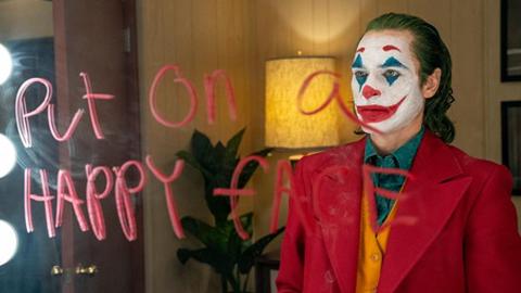 """El director de la película """"Joker"""" habla sobre una posible secuela"""