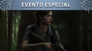 evento the last of us parte 2